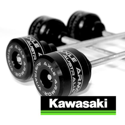Axle Armor Kawasaki