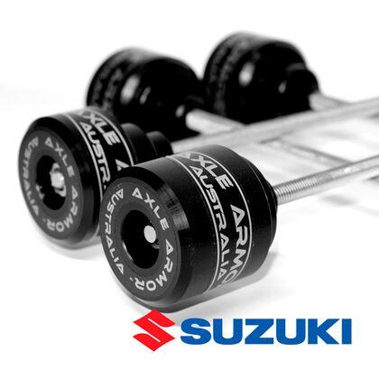 Axle Armor Suzuki