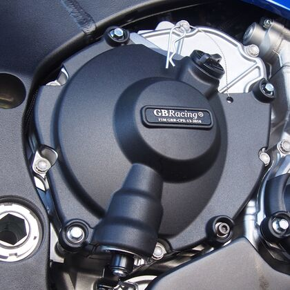 Yamaha YZF R1 MT-10 Gearbox / Clutch Cover GB Racing 2015 - Current Models Only
