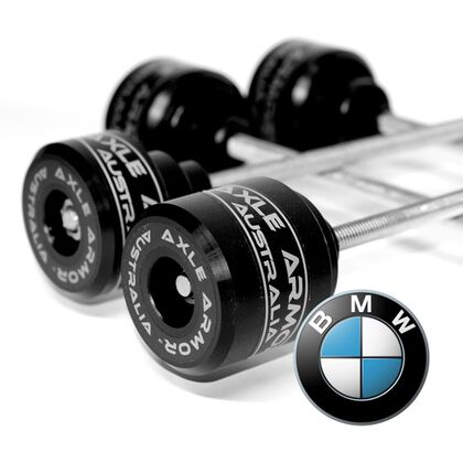 Axle Armor BMW