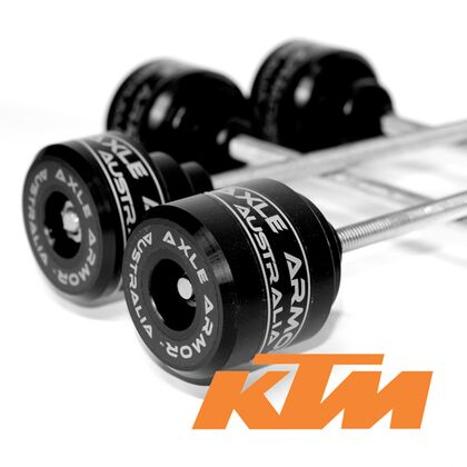 Axle Armor KTM
