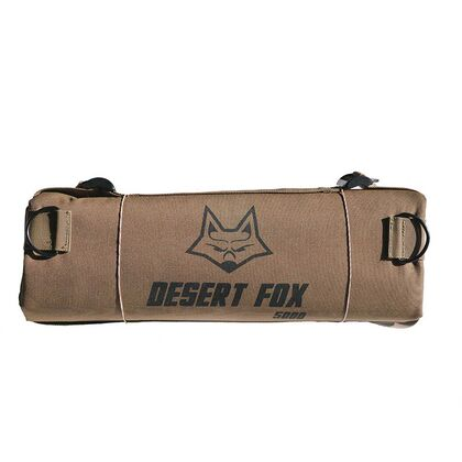 Desert Fox Fuel Cell 6L - Overland
