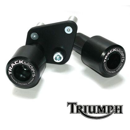 Crash Knobs Triumph