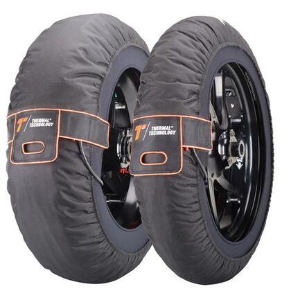 TT Pro Series Tyre Warmers