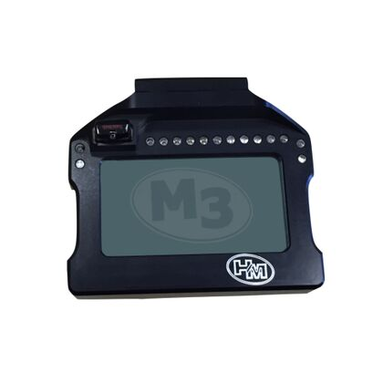 HM M3 Dash Universal - Track Use Only