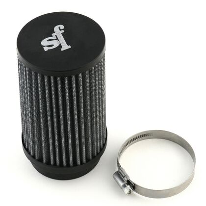 Sprint Filter P08WP Waterproof Universal Pod Filter 42mm (f) x 124mm (l)