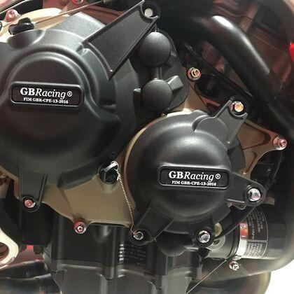 GBRacing Engine Case Cover Set for Honda CBR1000RR Fireblade 2017+