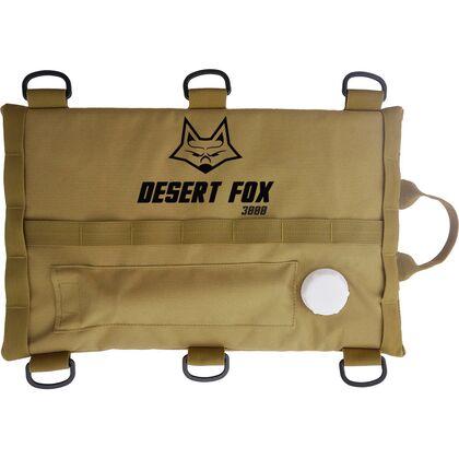 Desert Fox Fuel Cell 3.5L - Trial