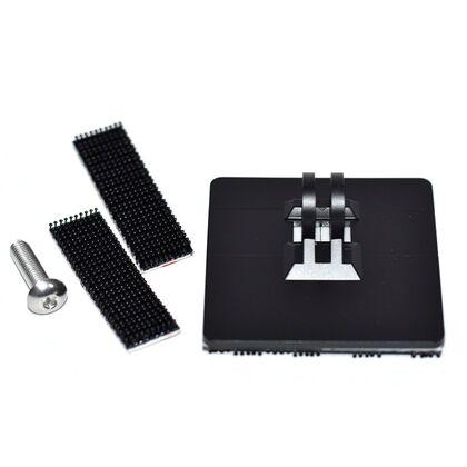 SpeedAngle Apex Rear Bracket + Velcro + Screw