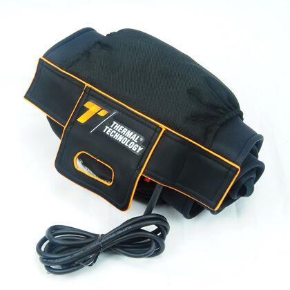 SpeedAngle Apex Lap Timer + Thermal Technology Pro Tyre Warmers Bundle