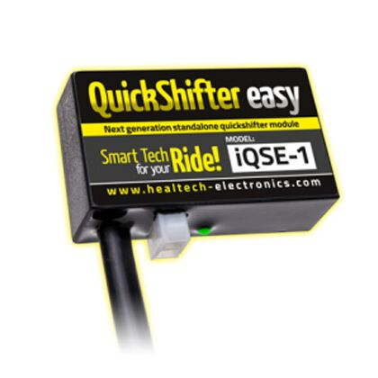 HealTech QuickShifter Easy iQSE + Harness Kit