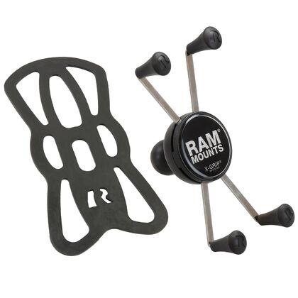 RAM-HOL-UN10BU - RAM® X-Grip® Universal Cradle / Phone Holder with Ball