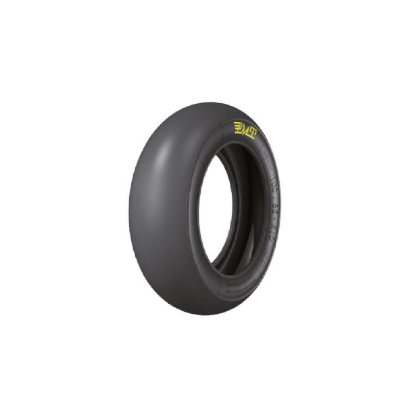 PMT Front Tyre 100/85R10 Slick Medium