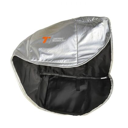 Thermal Technology Fuel Tank Cover
