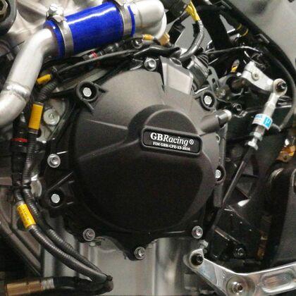GBRacing Alternator / Stator Case Cover for 2020 Honda CBR1000RR-R SP Fireblade