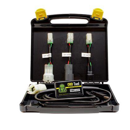 HealTechOBD Tool for Honda, Kawasaki & Suzuki