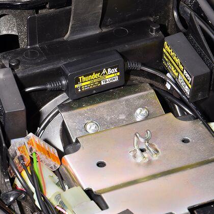 HealTech Electronics ThunderBox - Advanced Power Distribution Module TB-USB1