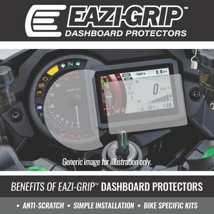 Eazi-Grip Dash Protector for Kawasaki H2 SX Versys 1000 2019