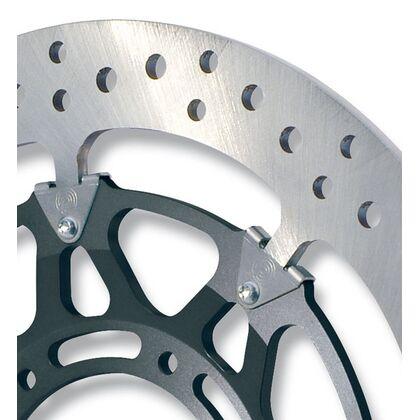 Brembo T-Drive Brake Discs for Ducati Panigale, Streetfighter V4 - 2 Disks