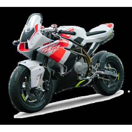 Ohvale GP2 Daytona 190cc 4-Speed 2021