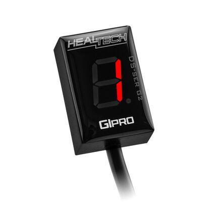 HealTech Gear Indicator GIPro DS-Series G2 [GPDT]