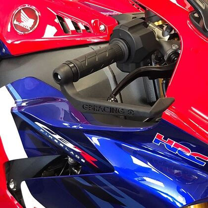 GBRacing Brake Lever Guard for Honda CBR1000RR CBR600RR