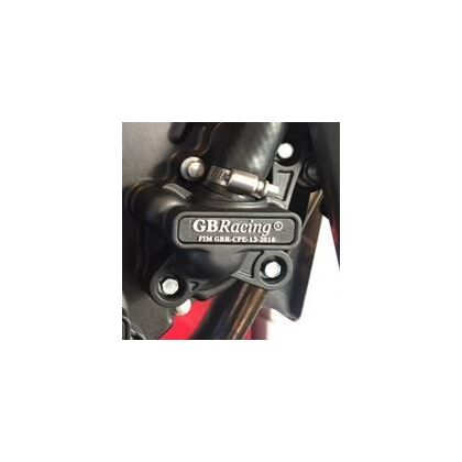 GBRacing Water Pump Case Cover for Honda CBR300R
