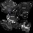 GBRacing Crash Protection Bundle (Street) for Yamaha YZF-R6 2006 - Current