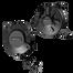 GBRacing Crash Protectors and Engine Case Cover Set for Aprilia RSV4 and Tuono V4R